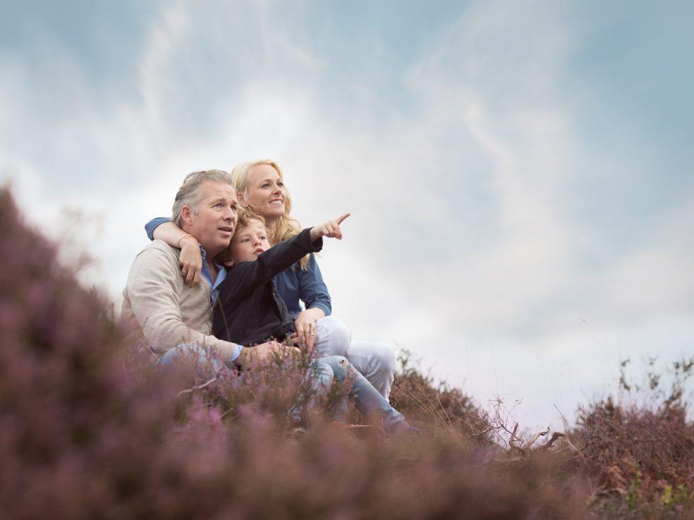 Fotograaf Lelystad & Veluwe | Familie | Fotoshoot