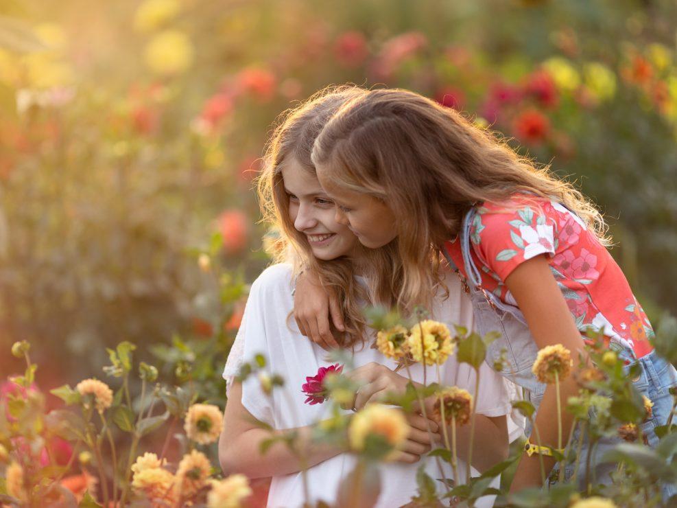 Kinderfotograaf fotograaf   Fotograaf Lelystad & Veluwe   Familie   Fotoshoot Hanneke's Pluktuin