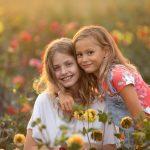 Brenda Roos Fotografie | natuurlijk licht fotograaf | Hanneke's pluktuin | Famile