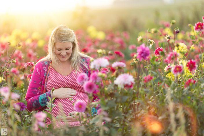 fotograaf zwanger fotoshoot