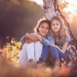 Familie fotograaf | Fotografie Lelystad & Veluwe | Familie | Fotoshoot vriendinnen