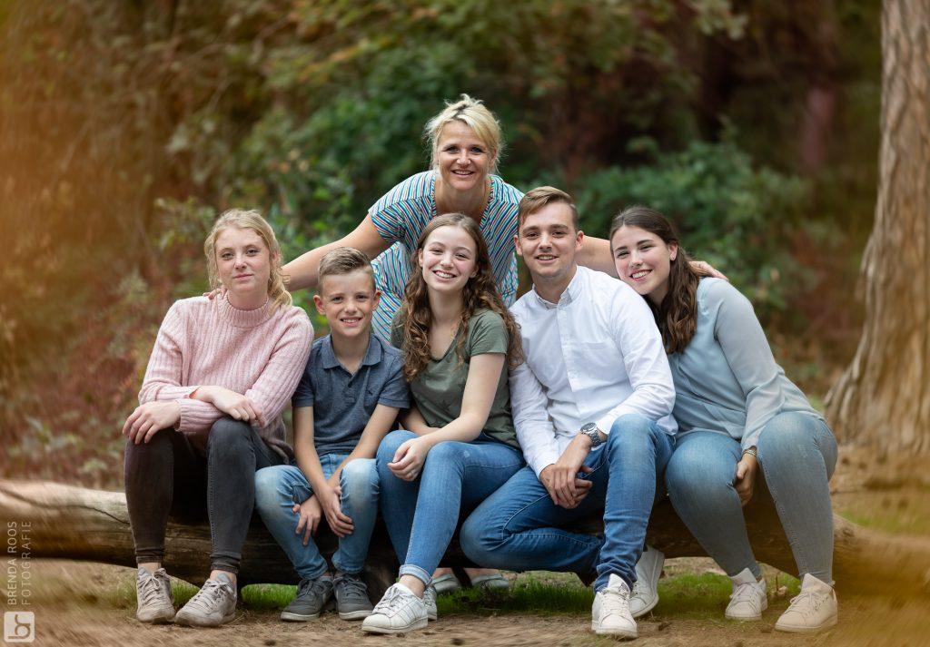 familie en gezin fotoshoot fotografie veluwe Lelystad