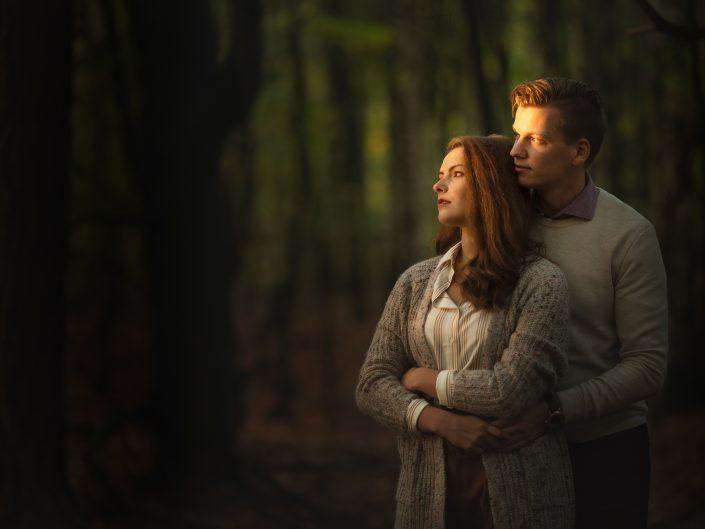 Leuvenumse bossen | Fotoshoot
