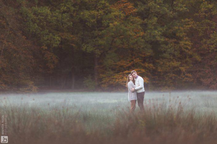 Leuvenumse bossen fotoshoot veluwe natuurlijk licht fotograaf