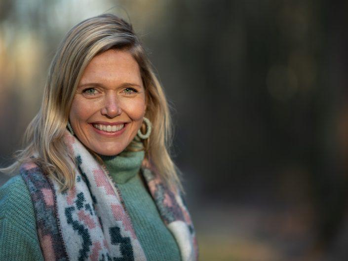 Familie fotograaf Veluwe Fotoshoot in de winter bij Doornspijk | Veluwe