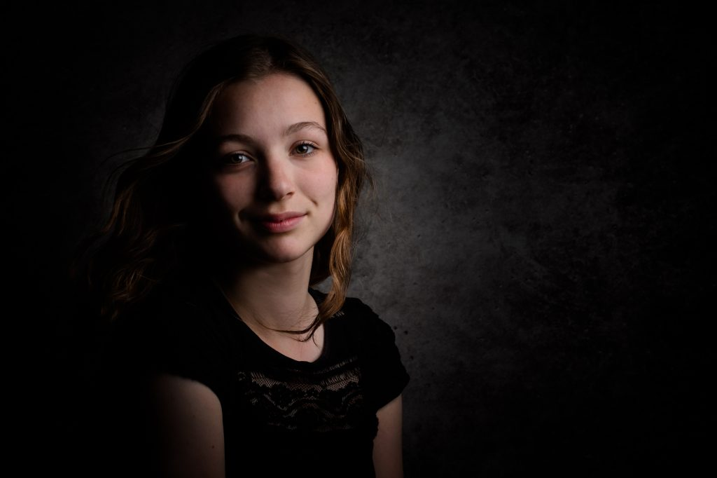 portret fotograaf Lelystad Flevoland Fina Art