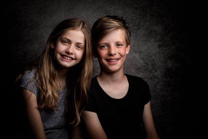 Familie fotograaf | Fotograaf Lelystad & Veluwe | Familie | Fotoshoot | Studio portretten