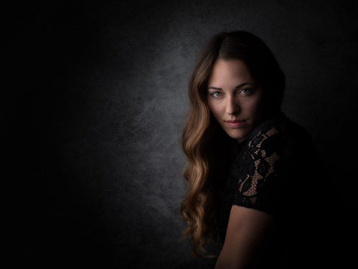 Fotograaf Fine Art Portret Lelystad Veluwe