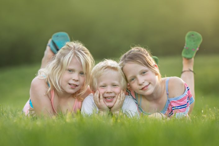 fotograaf Lelystad familie