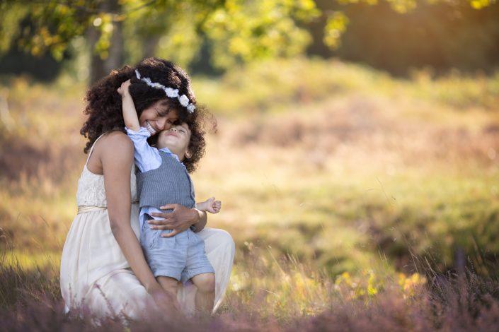 zwangerschapsfotoshoot Blaricum