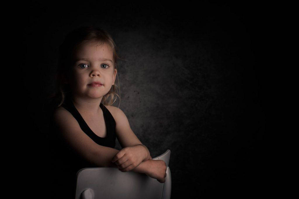 Fine Art Portret fotoshoot fotograaf Harderwijk