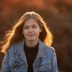 fotograaf Veluwe Lelystad heide gouden uur
