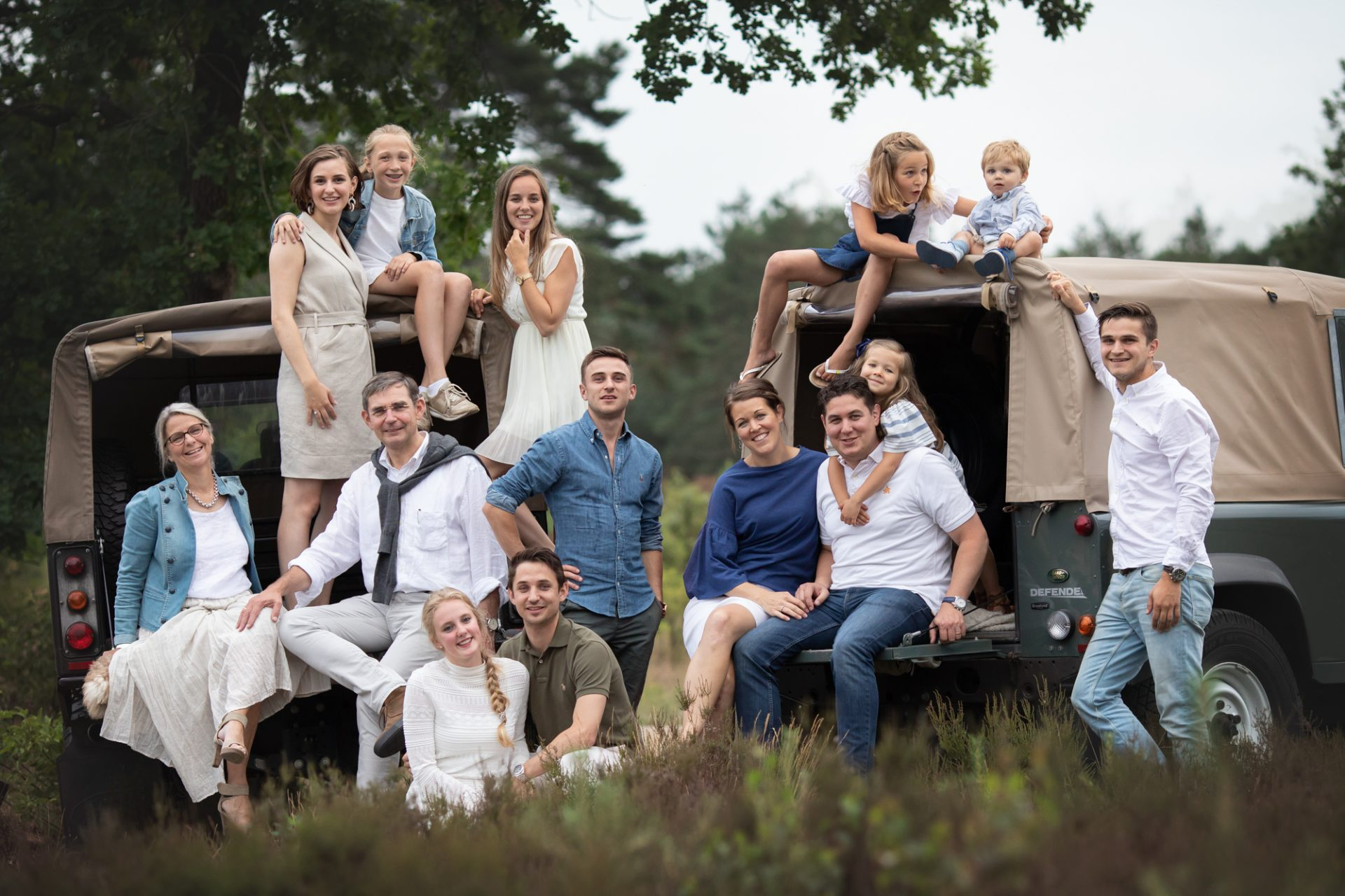 family photographer Netherlands