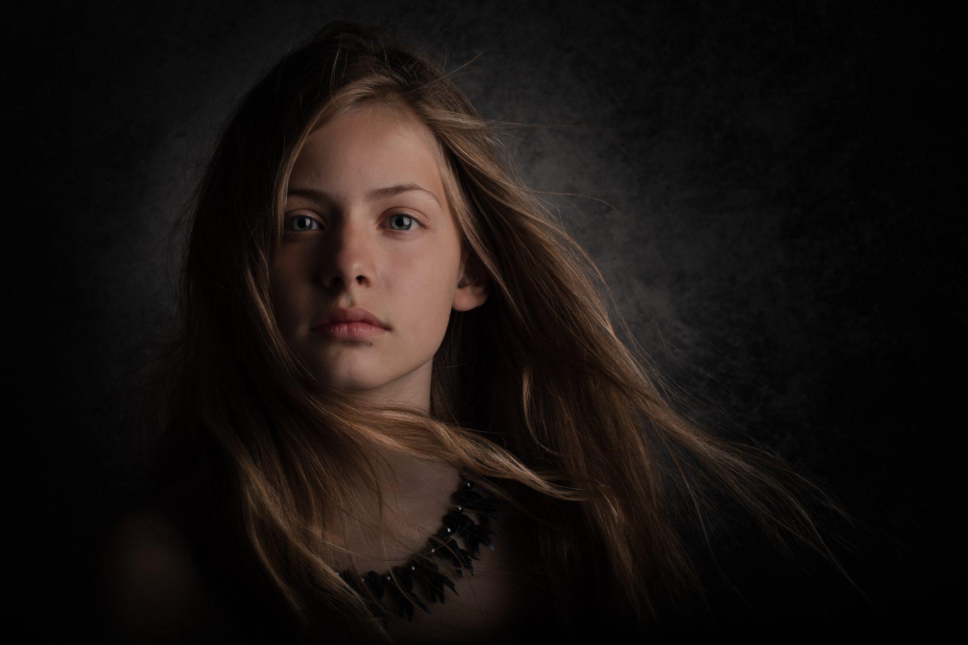 Fotograaf Hoorn Fine Art Portret