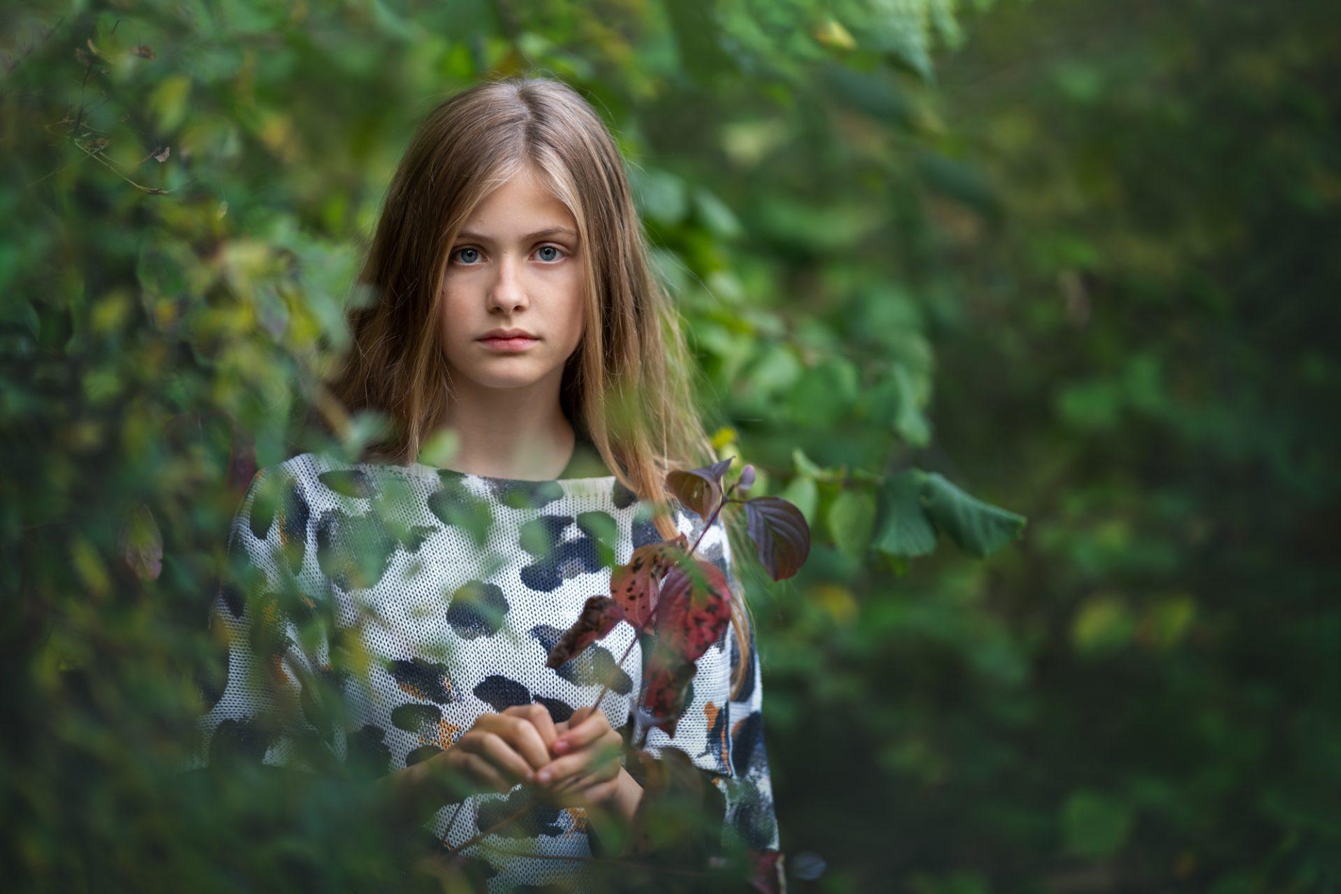 Fotograaf Hoorn Portret Familie