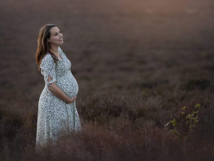 fotograaf Leusden Utrecht zwanger
