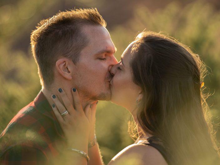 loveshoot Posbank huwelijksaanzoek