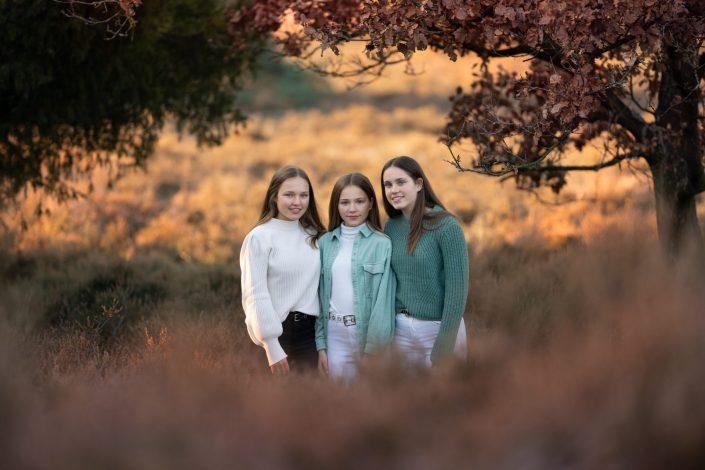 fotograaf Lelystad familie portret