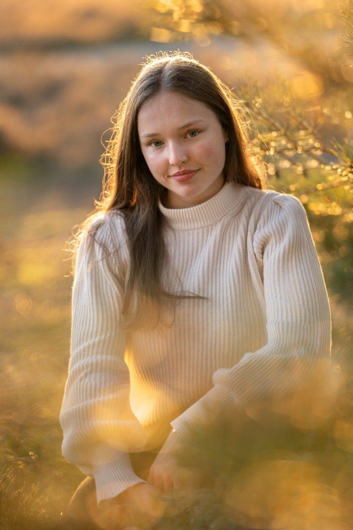 fotoshoot golden hour