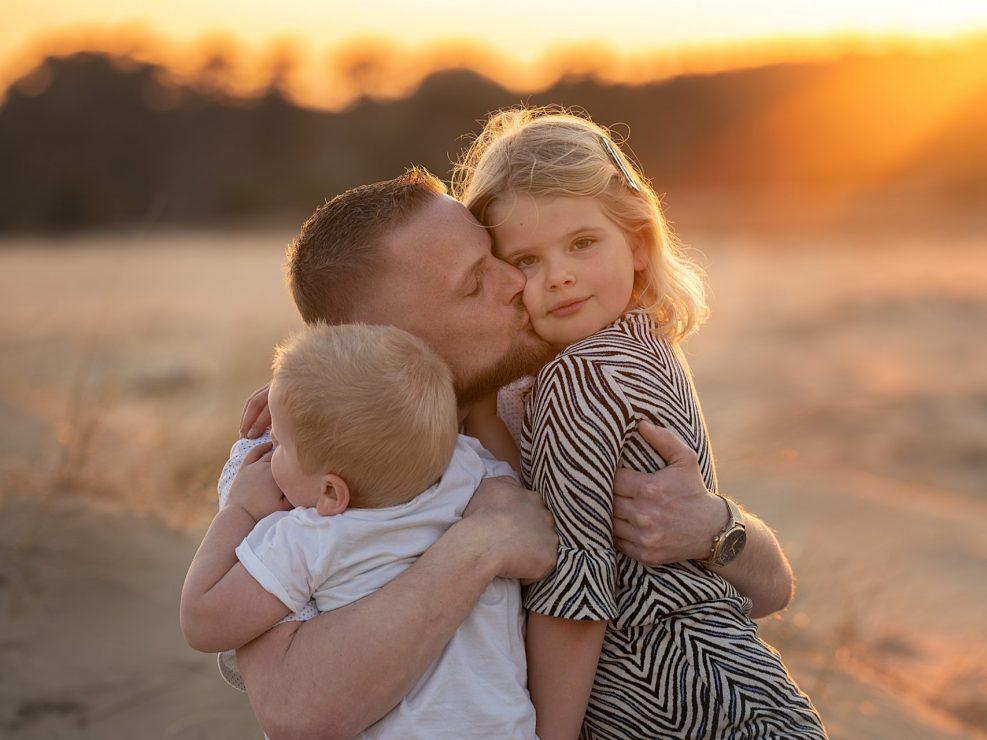 familie fotoshoot Nunspeet Harderwijk